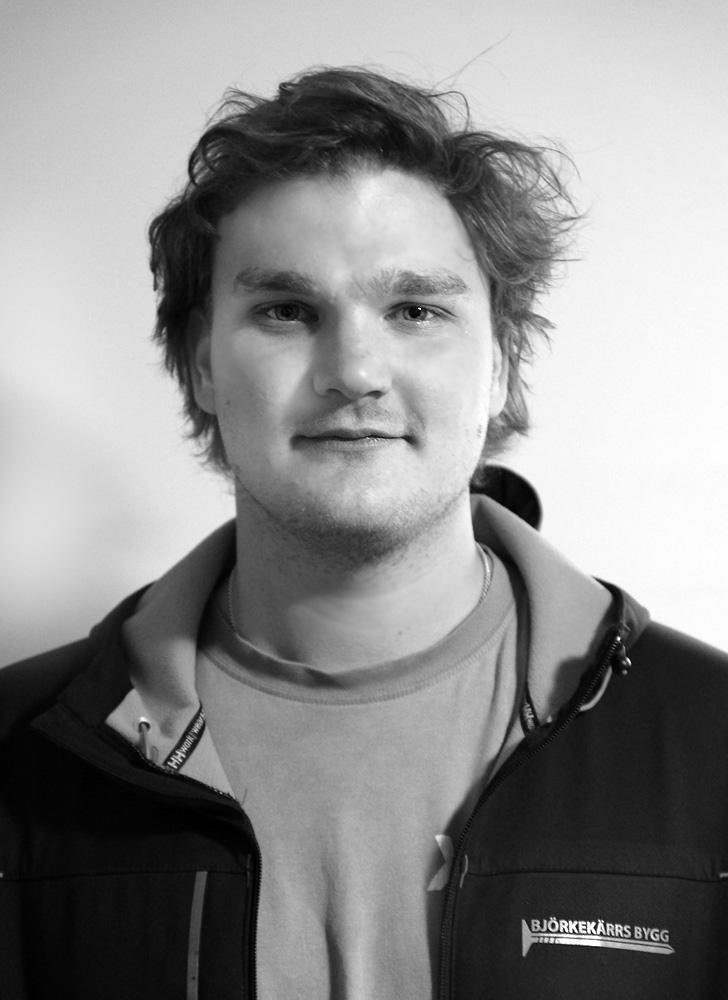 Alex Petersson